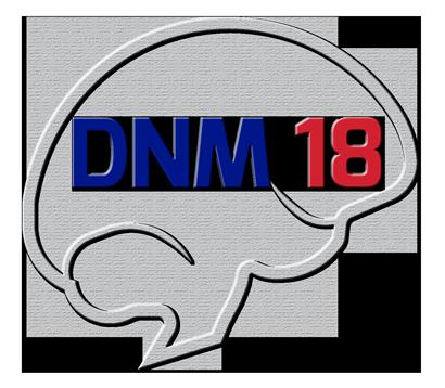 DNM 18 logo